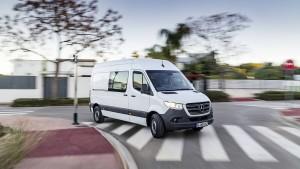 Daimler hat eine Zollsorge weniger