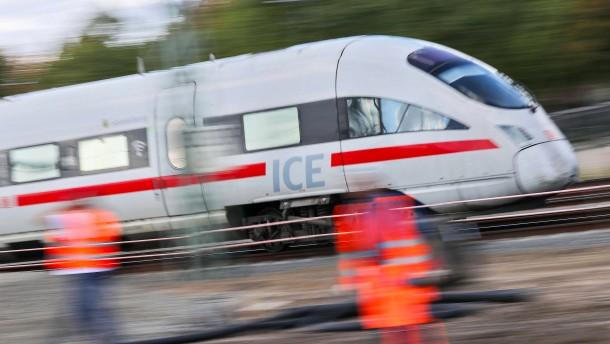 Pünktlichkeitsdaten der Bahn sind nur die halbe Wahrheit