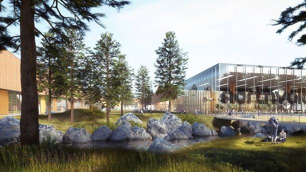 Schweden planen Batteriefabrik für Europa