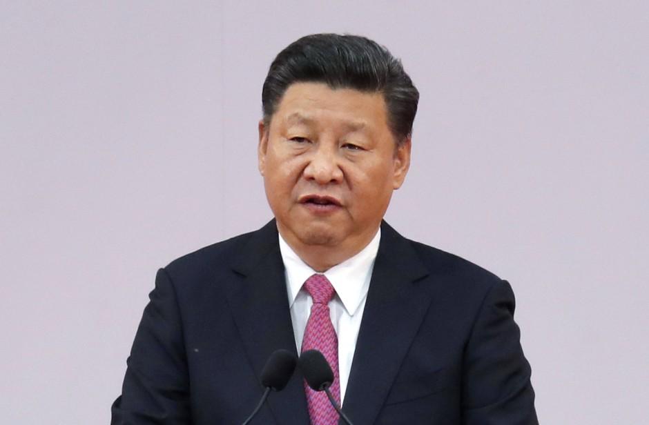 Chinas Präsident Xi Jinping versucht sein Land als alternativen Partner für Europa zu präsentieren.