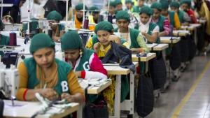 Firmen sollen auf Menschenrechte im Ausland achten müssen