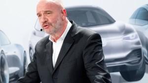 Untreue-Verdacht gegen mächtigen VW-Betriebsratschef