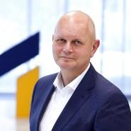 Olaf Koch, 49, ist seit sieben Jahren Vorstandsvorsitzender des Handelskonzerns Metro.