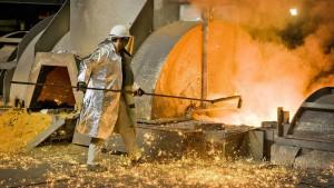 Die Stahl-Allianz sorgt für Unruhe
