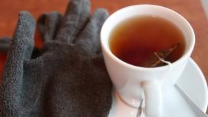 Das Geschäft mit den Teemuffeln
