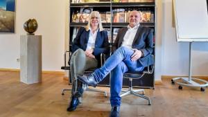 """""""Winzer und Einkäufer wollen Informationen auf Papier"""""""