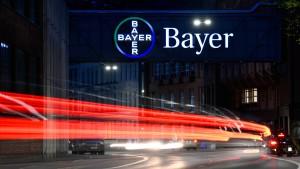 Bayer zahlt Klägerinnen in Amerika 1,35 Milliarden Euro