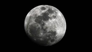 Post zum Mond