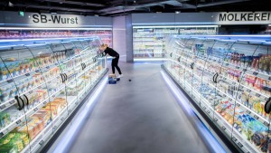 Edeka und Nestlé vor dem Durchbruch