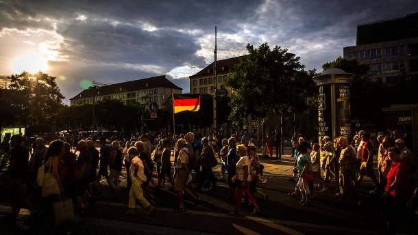 Möglicher AfD-Erfolg alarmiert die Wirtschaft