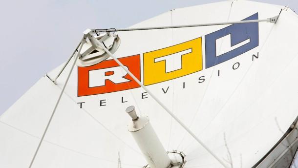 RTL will kein Geld aus der Rundfunkabgabe