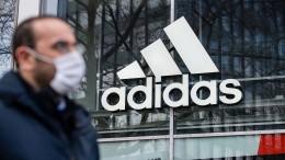 """""""Adidas-Verhalten ist unsozial und unethisch"""""""