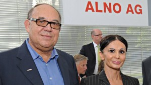 Eklat um Investor Hastor nach Alno-Insolvenz