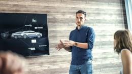 Diese Daimler-Leute sollen Tesla und Uber herausfordern
