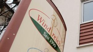 Ermittlung gegen Windreich