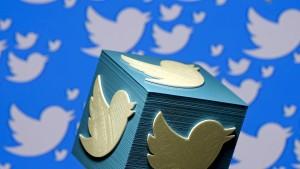 Twitter erlebt Schwund von Nutzern