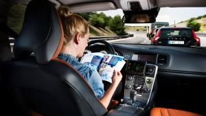 240 Millionen Kilometer mit dem Roboterauto