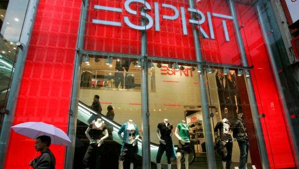 Esprit holt neuen Chef aus dem Konzern von Zara