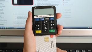 Digitale Risiken der Banken