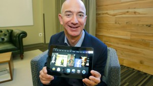 Amazon ist ein guter Arbeitgeber in Deutschland