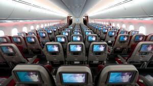 Klassenkampf in der Luftfahrt