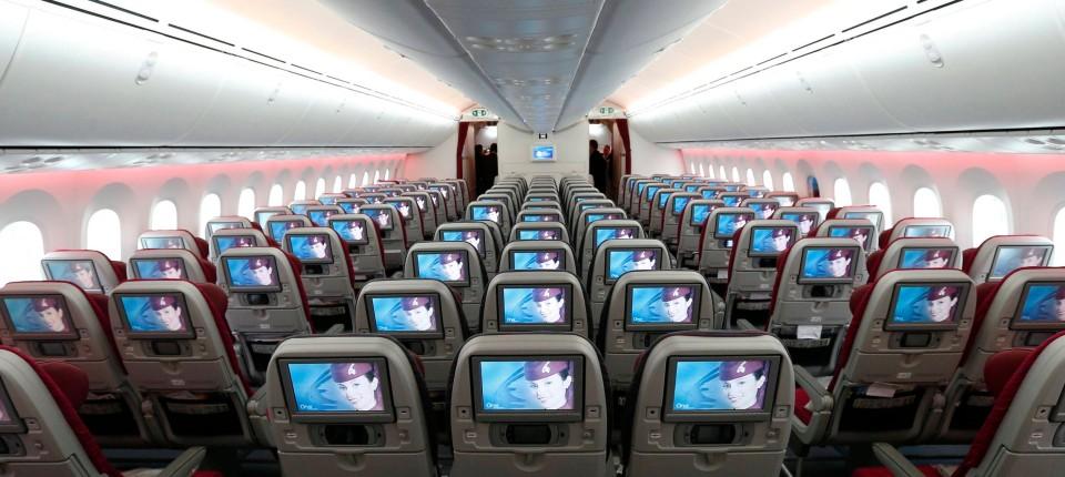 Neuerungen Bei Lufthansa Klassenkampf In Der Luftfahrt