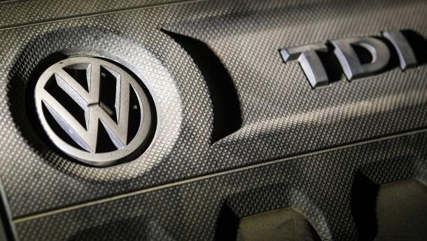 Dieselskandal kostet VW schon 28 Milliarden Euro