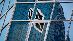 Deutsche Bank fällt in zweitem Stresstest-Teil durch