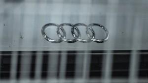 Hohe Abfindung und Boni für Audi-Ingenieur
