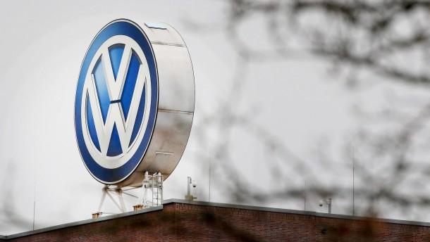 Allianz von VW und Ford rückt näher