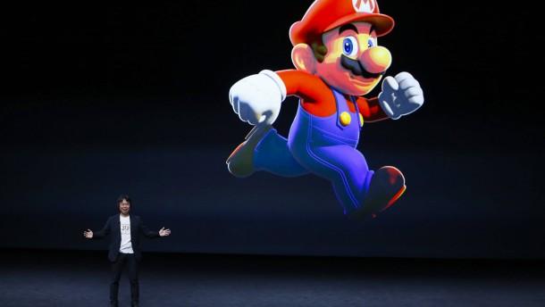 Ein neues Abenteuer für Nintendos Wunderwaffe