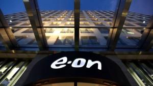 Eon verabschiedet sich von Atom, Kohle und Gas
