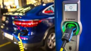 Wird die Elektroauto-Prämie verlängert?
