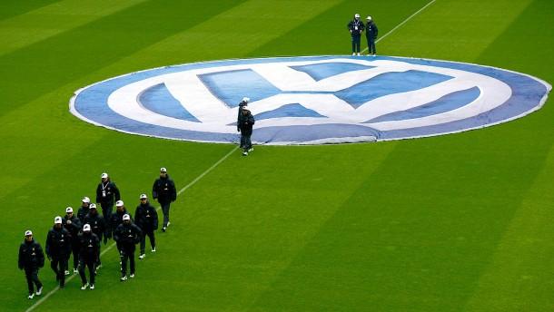 Die neue Fußballoffensive von Volkswagen