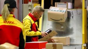 Deutsche ärgern sich vermehrt über die Postdienste