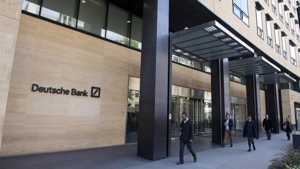 Der Abstieg der Investmentbanker