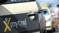 Streit um Rabatte von My Taxi eskaliert
