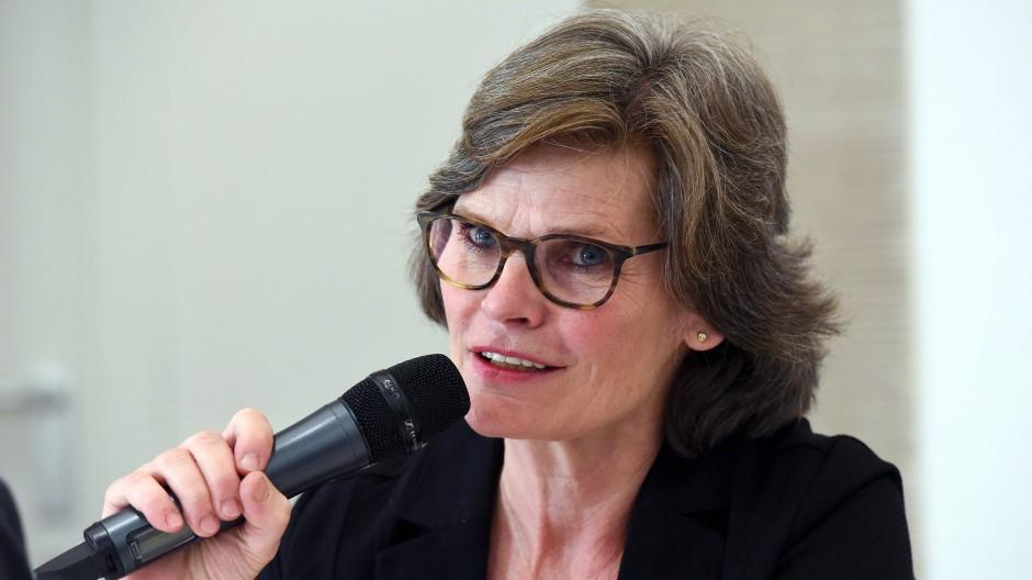 Bereits im März beklagte die diesjährige Geschäftsführerin Annette Kulenkampff eine mangelnde Finanzausstattung.