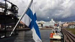 Finnland will der Batterie-Hersteller für uns alle werden