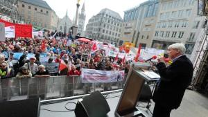 Generationswechsel im Gewerkschaftslager