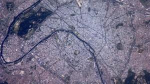 Wird Paris zur Fußgängerzone?