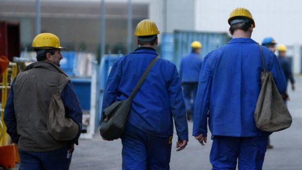 Regierung verlängert Kurzarbeitergeld