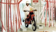 Made in America: So versöhnte Honda 1979 den Handelspartner.