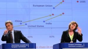 EU will CO2-Ausstoß teurer machen