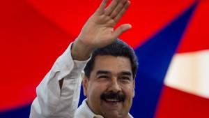 Venezuelas Elend