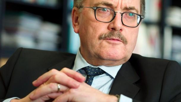 """""""Der politische Druck auf die EZB ist enorm"""""""