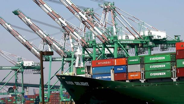 Transatlantischer Handel