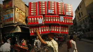 Indiens hoch riskantes Steuerexperiment