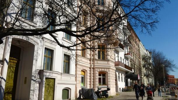 die mietpreisbremse scheint in berlin zu wirken. Black Bedroom Furniture Sets. Home Design Ideas