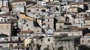 Italiens Justiz kann aus Traumhaus Albtraum machen